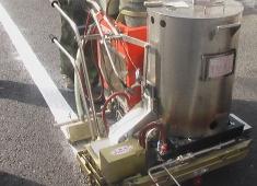 震荡式划线机